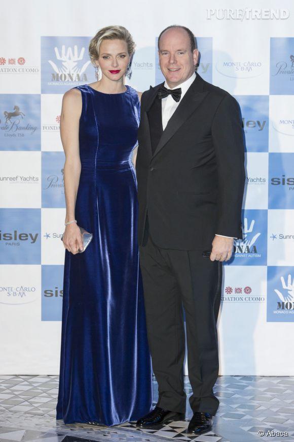 Charlene de Monaco et Albert : un bébé royal en route !