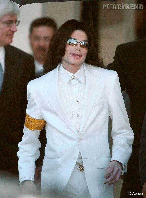 Michael Jackson accumule les scandales depuis son décés.