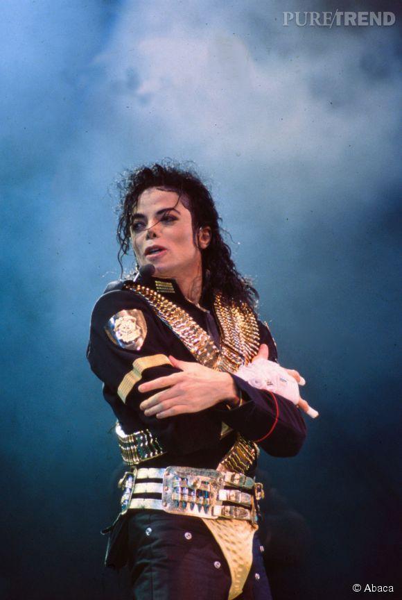 Michael Jackson, 5 ans qu'il nous a quitté.