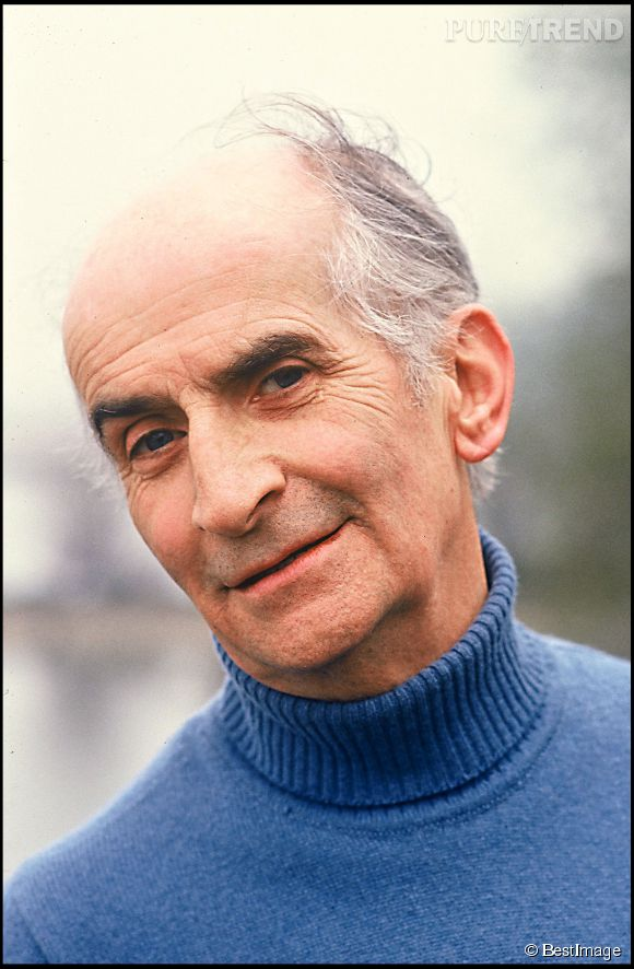 Louis de Funès est décédé à l'âge de 68 ans.