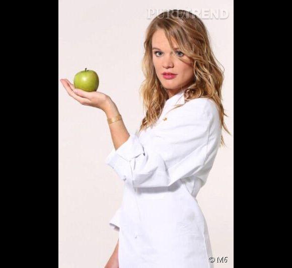 Avant Julien Hagnery, une autre ancienne candidate de Top Chef avait annoncé sa participation à  Cuisiniers très particulier  : Tiffany Depardieu. Depuis elle a finalement reculé...
