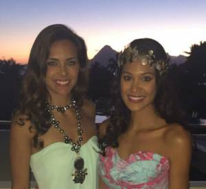 Miss Tahiti 2014 : Hinarere Taputu, et si c'était elle Miss France 2015 ?