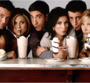 """Un retour de """"Friends"""" ? Juste une illusion."""