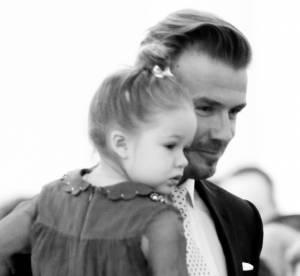 Harper Seven Beckham a 3 ans : retour sur la plus stylée des petites filles