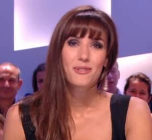 Doria Tillier : des adieux en larmes au Grand Journal de Canal+