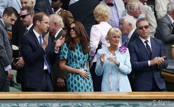 Kate Middleton enceinte ? Retour sur les nombreuses rumeurs.