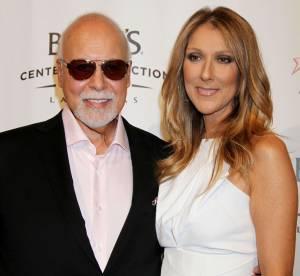 Céline Dion : enfin des nouvelles de René, 'il va super bien, il a de la force'