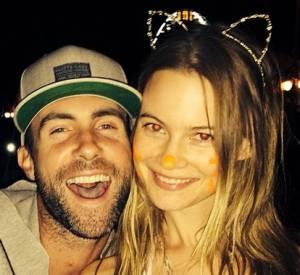 Adam Levine et Beahti Prinsloo sont en couple depuis 2012.