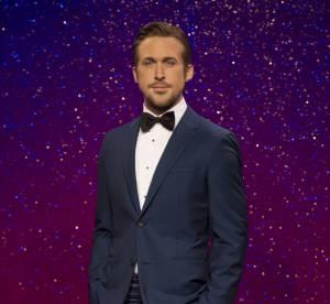 Ryan Gosling va déchaîner les foules à Londres... grâce à sa statue