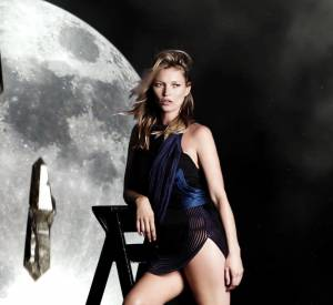"""Kate Dreams"", la vidéo de la collection Hiver 2014 de Stella McCartney."