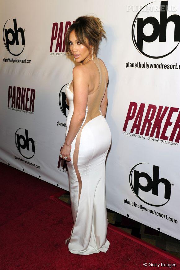 Jennifer Lopez en Kaufmanfranco en 2013.