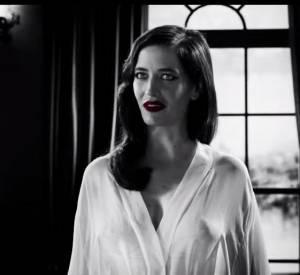 La bande annonce de Sin City 2 : j'ai tué pour elle par Dimension Film. Le déshabillé de soie d'Eva Green s'est visiblement changé en une robe de chambre bien opaque. Le souhait d'ABC exaucé ?