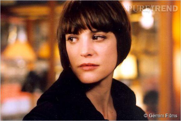 "Hélène Fillières dans ""Call me Agostino"", en 2006."