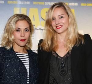 Alysson Paradis et Delphine Depardieu : la revanche de soeurs et nièces de