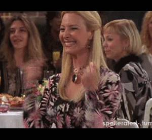 Lisa Kudrow : Phoebe Buffay (Friends) a 51 ans