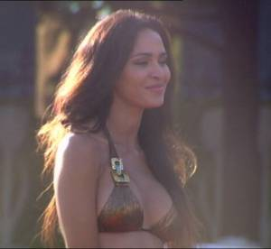 Secret Story 8 : Leila en bikini échoue à Miss Secret