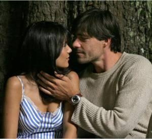 """Thierry Neuvic, séducteur dans """"Clara Sheller"""" avec Mélanie Doutey."""