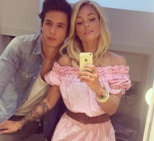 Caroline Receveur : business et bikini, ses vacances de fashion addict