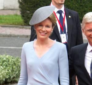 Reine Mathilde de Belgique : des courbes plus canons que Pippa Middleton ?