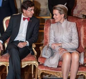 La reine Mathilde de Belgique serait-elle la souveraine la plus sexy d'Europe ?