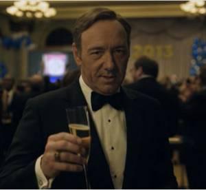 Kevin Spacey de Seven à House of Cards : ses 5 meilleurs rôles de psychopathes