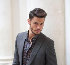 Baptiste Giabiconi : un jardinier sexy peu habillé sur Instagram