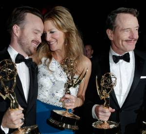 Emmy Awards 2014 : l'explosion Breaking Bad, la déception True Detective