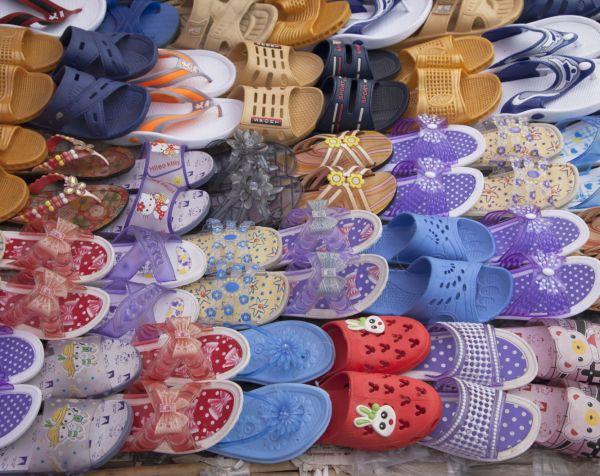 10 commandements pour trouver chaussure à son pied Puretrend