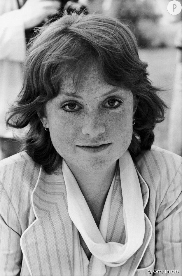 Isabelle Huppert méconnaissable