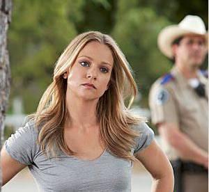 Esprits Criminels, A.J Cook (Jennifer Jareau) : interview d'une femme forte