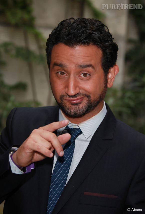 Jimmy Fallon et Jimmy Kimmel inspire Cyril Hanouna avec leurs talk-shows américains. Il le confie à Paris Match.