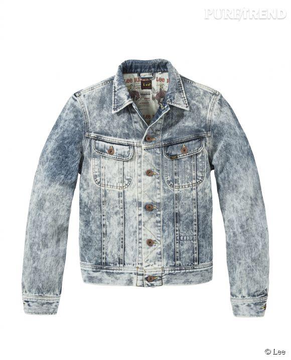 Collection Lee® avec Donwan Harrell, créateur de la marque Prps Jeans.