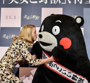 Léa Seydoux : craquante en robe 70's avec son nouvel amoureux japonais à Tokyo