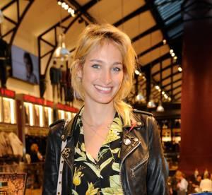 Pauline Lefèvre : joliment rock'n'roll pour Inès de la Fressange et Uniqlo