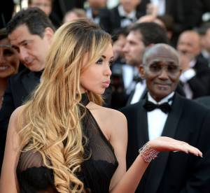 Nabilla : contouring et duckface, Kim Kardashian sors de ce corps !