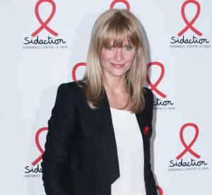 Sandrine Corman tacle Faustine Bollaert : par jalousie ?