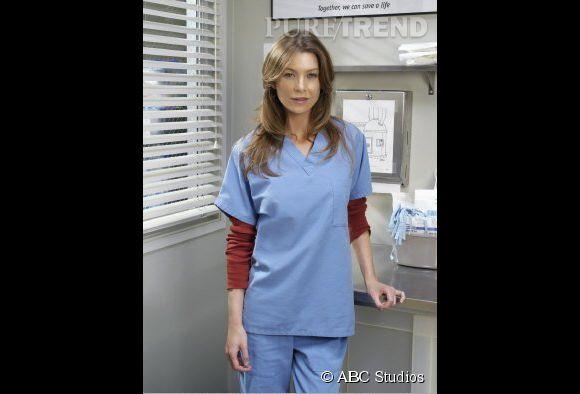 Ellen Pompeo, alias Meredith Grey, veut arrêter la comédie pour se consacrer à d'autres projets.