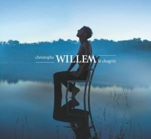"""Titre """"Le chagrin"""" écrit par Carla Bruni et interprété par Christophe Willem."""