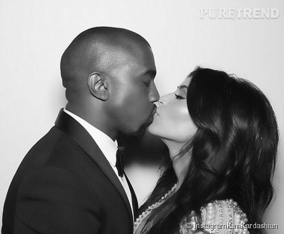Kim Kardashian et Kanye West : un couple modèle ? Pas