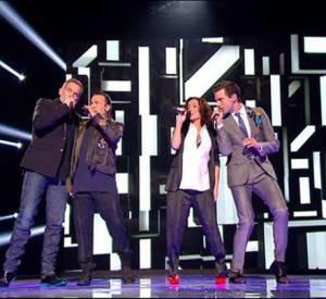 """Qui seront les autres coachs de """"The Voice 4"""" sur TF1 ?"""