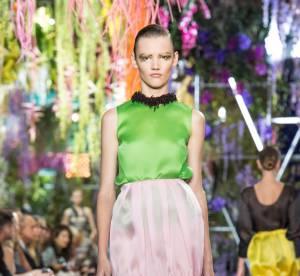 Fashion Week de Paris : le calendrier des défilés Printemps-Été 2015