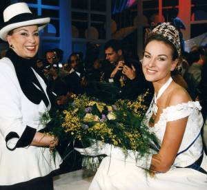 Miss France de 1994 à 2014 : 6 reines de beauté qu'on a oublié