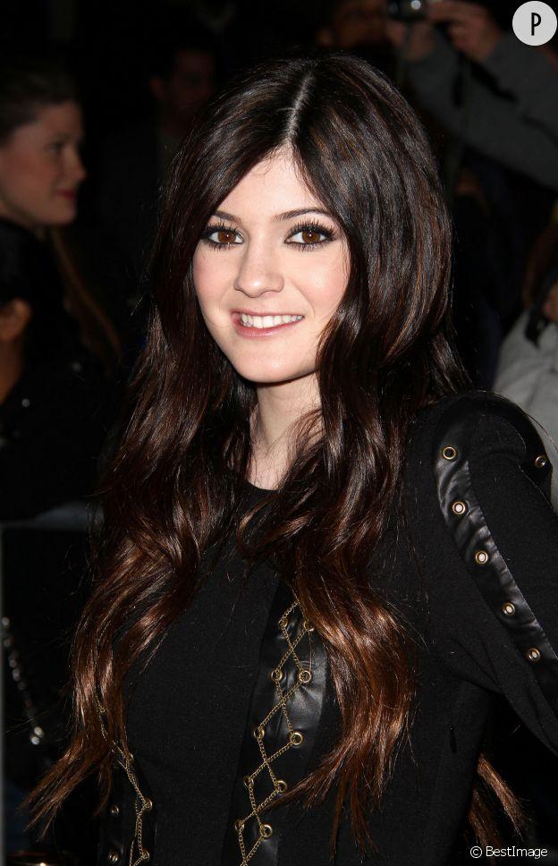 Kylie en 2011
