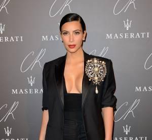 Kim Kardashian, Cara Delevingne, Selena Gomez : tenues sexy de rigueur à Paris