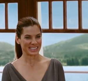 """Extrait du film """"La Proposition"""" avec Sandra Bullock et Ryan Reynolds."""