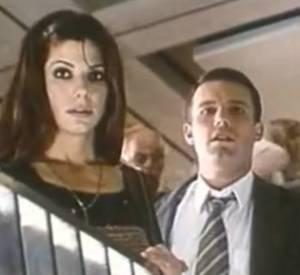 """Bande annonce du film """"Un vent de folie"""" avec Sandra Bullock et Ben Affleck."""