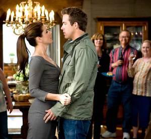 Sandra Bullock : zoom sur ses meilleurs films à l'eau de rose