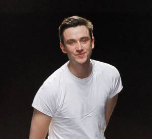 Guillaume Henry, nouveau directeur artistique de la maison Nina Ricci.