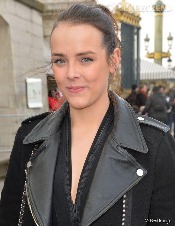 A vingt ans, Pauline Ducruet devient la nouvelle égérie de Lancaster.