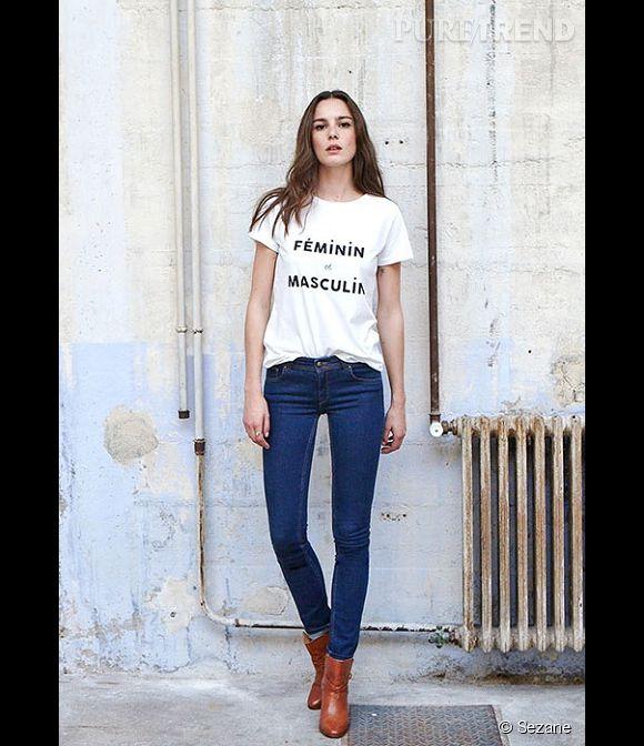 """Jean Sezane modèle """"001"""" Prix : 95€"""